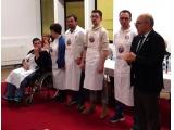 Rotary all'ASSI fra solidarietà e buona cucina