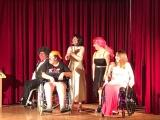 Standing ovation per TeatrASSI